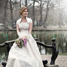 Wedding photographer Vadim Fedotov (Vadius71). Photo of 17.12.2015