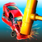 Smash Cars! MOD APK 1.2.1 (Unlimited Money)
