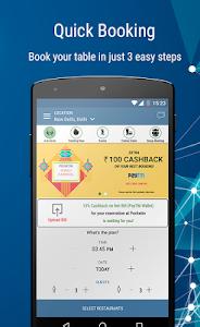 Pocketin: Restaurant Deals screenshot 2