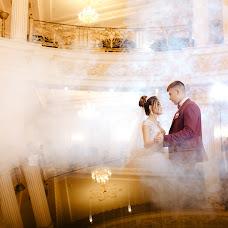 Wedding photographer Artem Vecherskiy (vecherskiyphoto). Photo of 29.09.2018