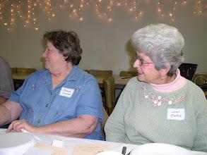 Photo: Bonnie and Judy