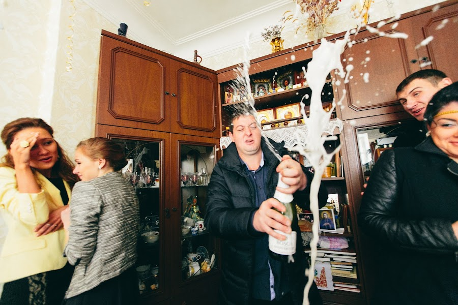 Свадебный фотограф Алексей Смирнов (AlekseySmirnov). Фотография от 23.12.2014