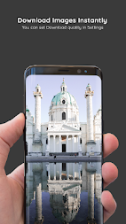 Vienna Wallpapers PRO 4K Austria Backgrounds APK screenshot thumbnail 7