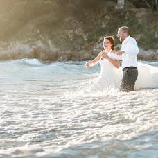 Photographe de mariage Olivier Durieu (OlivierDurieu). Photo du 10.02.2019
