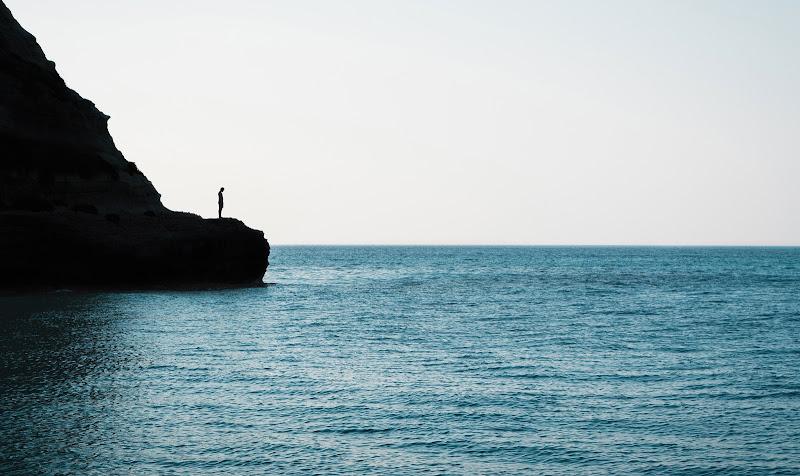 Ci vorrebbe il mare di Giovanni Coste