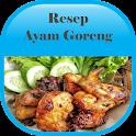 Resep Ayam Goreng icon
