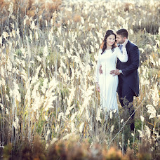 Wedding photographer Carlos Martínez (carlosmartnez). Photo of 14.01.2019