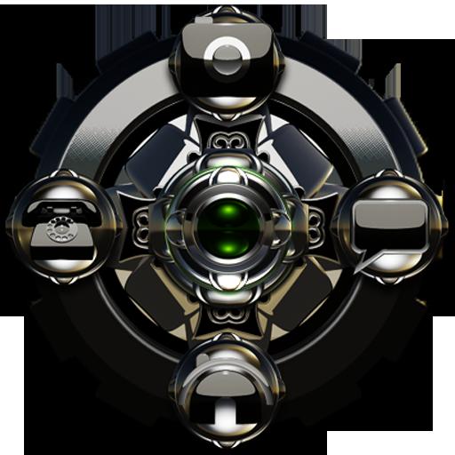 Medallion Adel GO Locker Theme