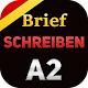 Brief schreiben Deutsch A2 for PC-Windows 7,8,10 and Mac