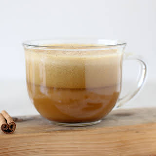 Paleo Pumpkin Spice Latte.
