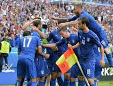 De Rossi incertain pour le quart de finale face à l'Allemagne