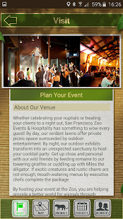 San Francisco Zoo - náhled