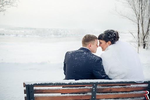 Свадебный фотограф Руслан Рахметов (ruslanaugust). Фотография от 27.01.2016