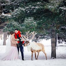 Wedding photographer Nadezhda Gabbasova (gabbasovanadya). Photo of 06.12.2017