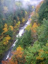 Photo: Queechee Gorge in Vermont.