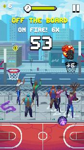 Bouncy Hoops - náhled