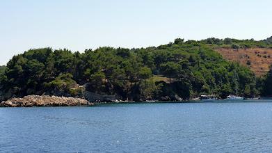 Photo: Agios Petrus Beach