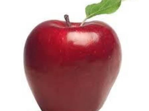 Walnut, Raisin, Apple Bars Recipe