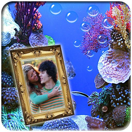 My Photo Aquarium Wallpaper Apps On Google Play