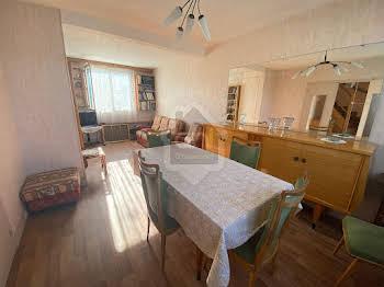 Maison 4 pièces 66,75 m2