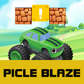 pickle crash adventure