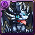 キングメタルドラゴン