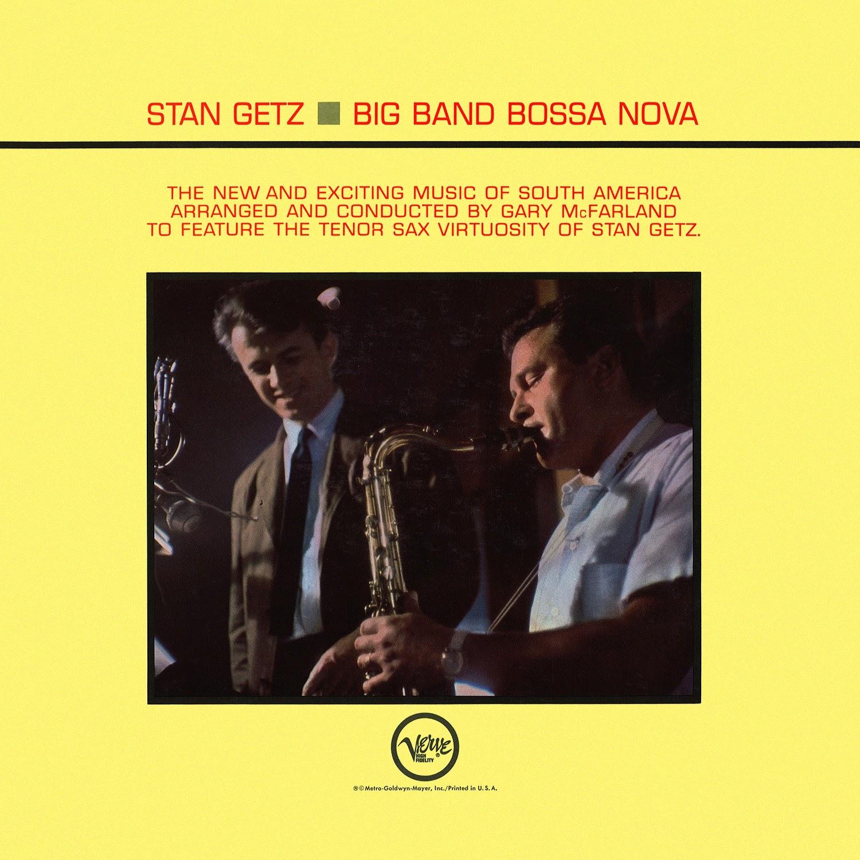 Stan Getz, Gary McFarland