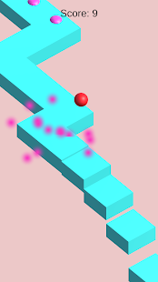 Zig Zag - NO ADS Screenshot