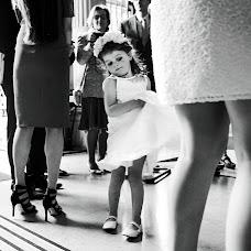 Wedding photographer Elena Yaroslavceva (phyaroslavtseva). Photo of 03.10.2018