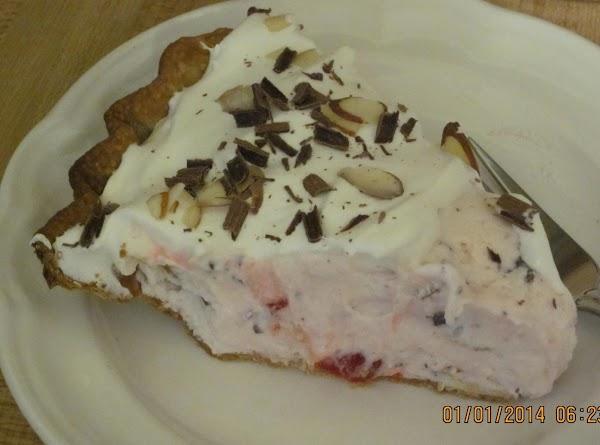 Holy Cannoli! That's A Darn Good Pie Recipe