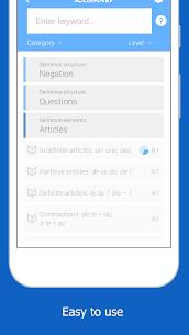 Dr French, French grammar MOD (Premium) 4