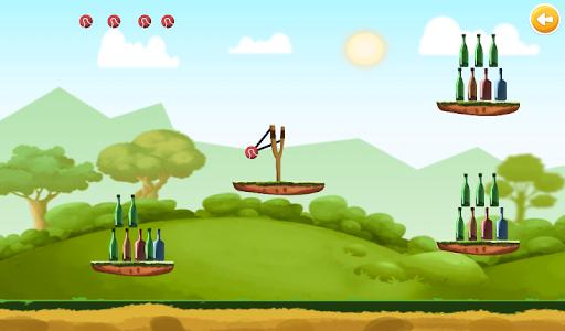 Bottle Shooting Game filehippodl screenshot 14