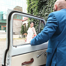 Wedding photographer Maksim Bogdanec (Maksim1705). Photo of 07.09.2015
