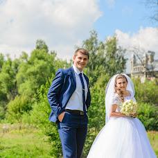 Wedding photographer Elena Parfenova (Solnechnay90). Photo of 06.02.2017