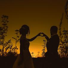 Wedding photographer Marian mihai Matei (marianmihai). Photo of 13.12.2017
