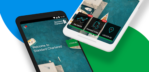 SC Mobile is a convenient application to access your accounts anytime.