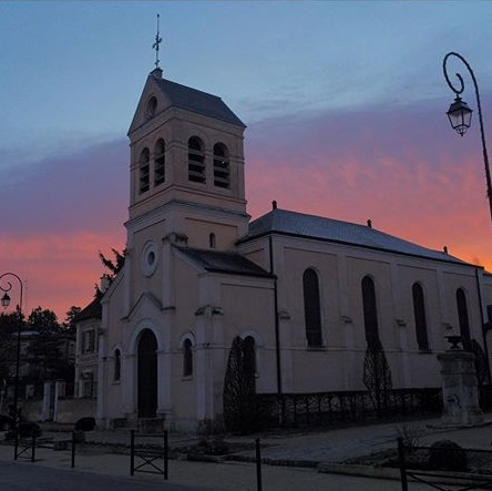 photo de Sainte-Eugénie