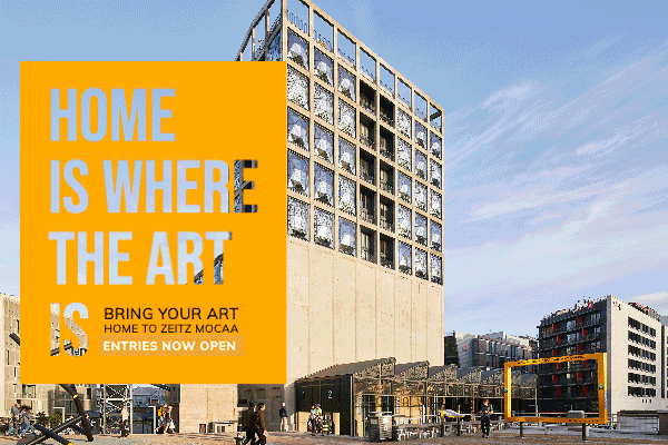 "The ""Home Is Where The Art Is: Art Is Where The Home Is"" exhibition hopes to attract Capetonians as participants and not only visitors, when the Zeitz MOCAA reopens on October 22."