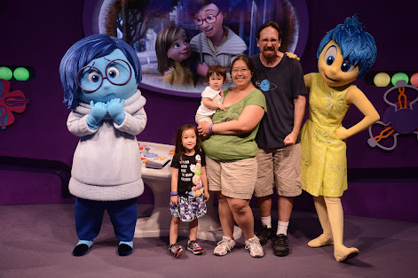 2016-10 Disney