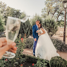 Wedding photographer Anna Khalizeva (halizewa). Photo of 30.08.2018