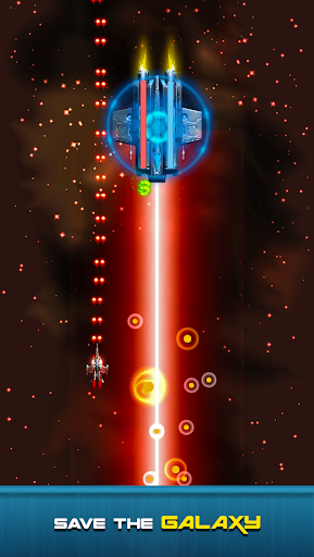 Galaxy Shooter: Space Attack - Shoot Em Up 1.13 de.gamequotes.net 4