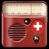 Radio Switzerland - FM Radio Online Android APK Download Free By Camiofy