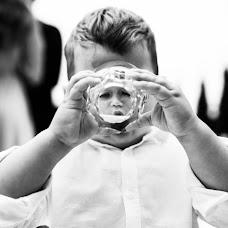 Wedding photographer Misha Shpenyk (MONROphotography). Photo of 07.12.2018