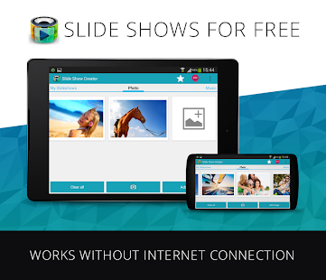 Slide Show Creator- screenshot thumbnail