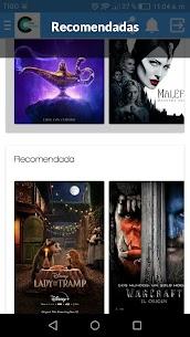 Cinecalidad Premium 5.1.1 (Unlocked) 4