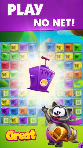Toy Pop Cubes - Addictive Puzzle Game screenshot 8