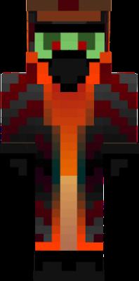 Orange_MGRCART