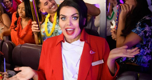 Scarlett Moffatt and Stephen Mulhern to have 'expanded' roles on Takeaway