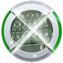 Green heaven Keyboard icon