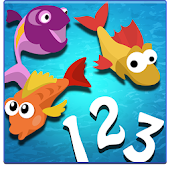 Counting 123 - Learn to Count!